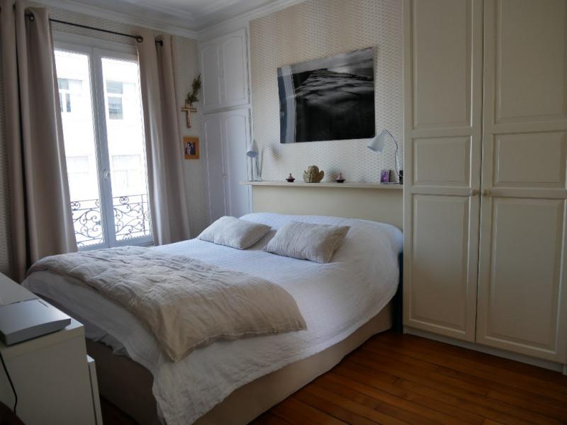 Location appartement Levallois perret 2800€ CC - Photo 9