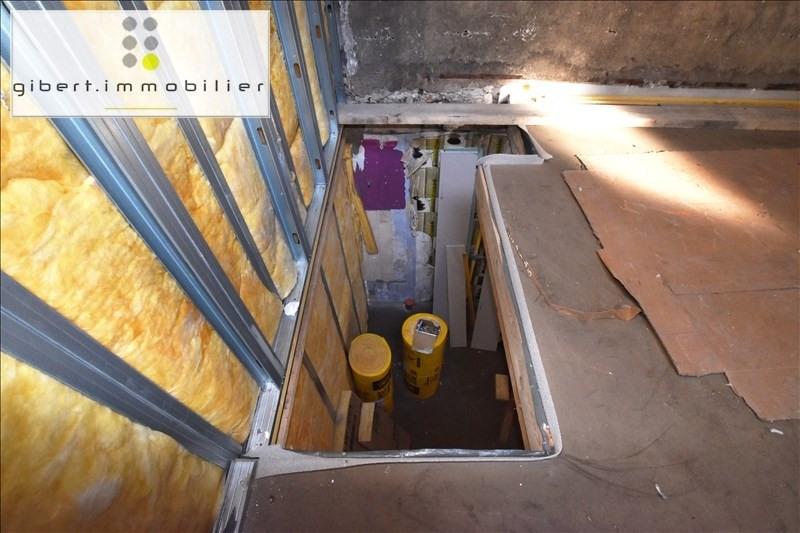 Vente appartement Le puy en velay 75000€ - Photo 3