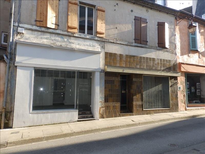 Vente immeuble Moulins 31500€ - Photo 7