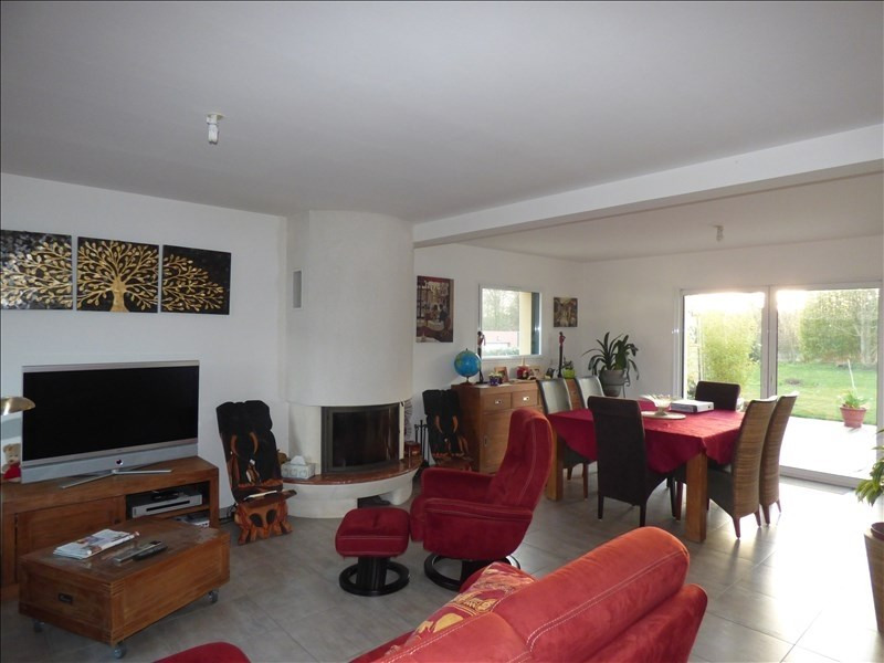 Sale house / villa Begard 229500€ - Picture 1