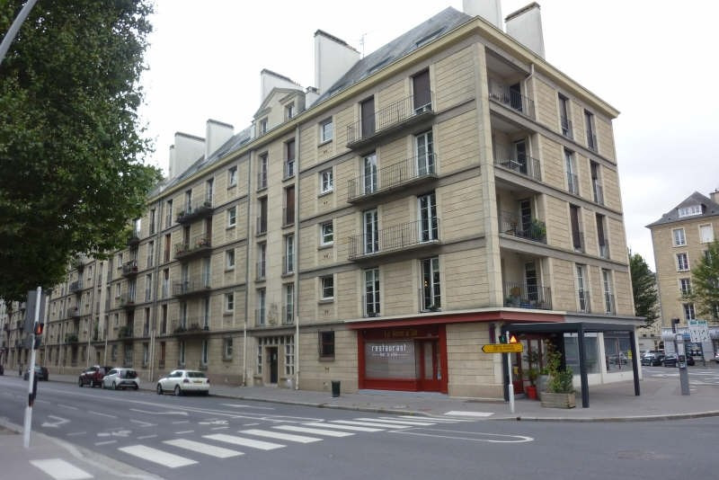 Vente appartement Caen 315 000€ - Photo 1