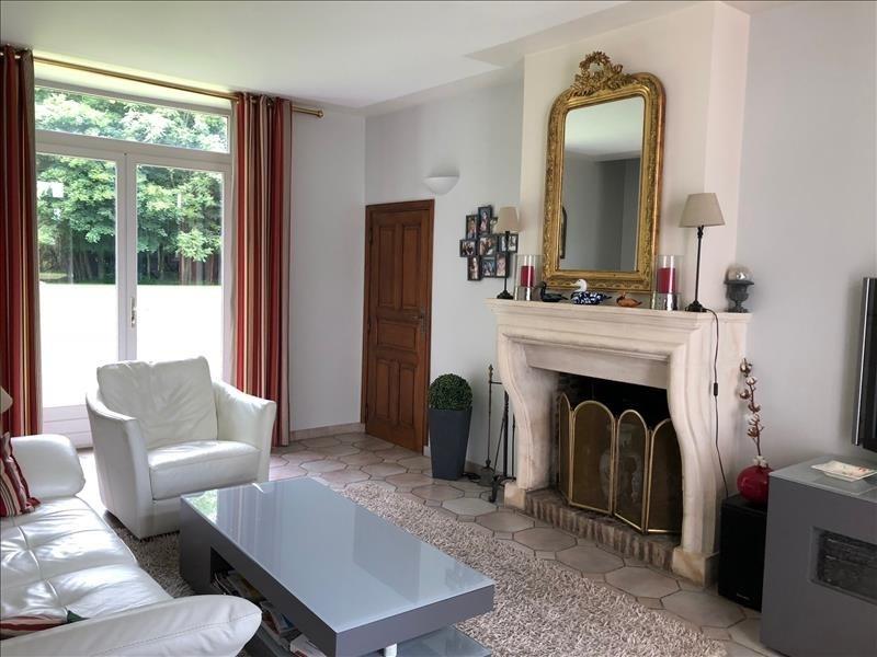Deluxe sale house / villa St jean le blanc 795000€ - Picture 2