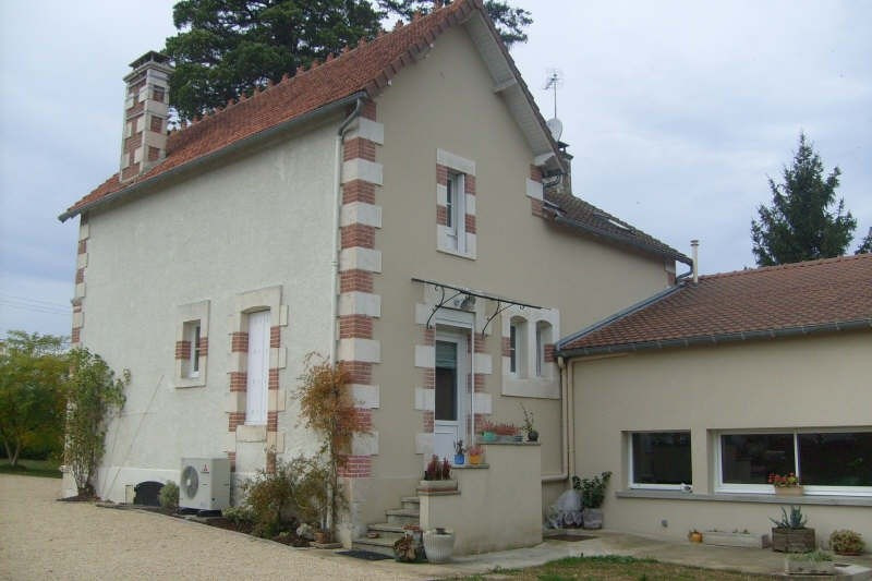 Vente maison / villa Lhommaize 210000€ - Photo 2