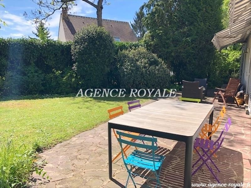 Deluxe sale house / villa Chambourcy 1079000€ - Picture 15