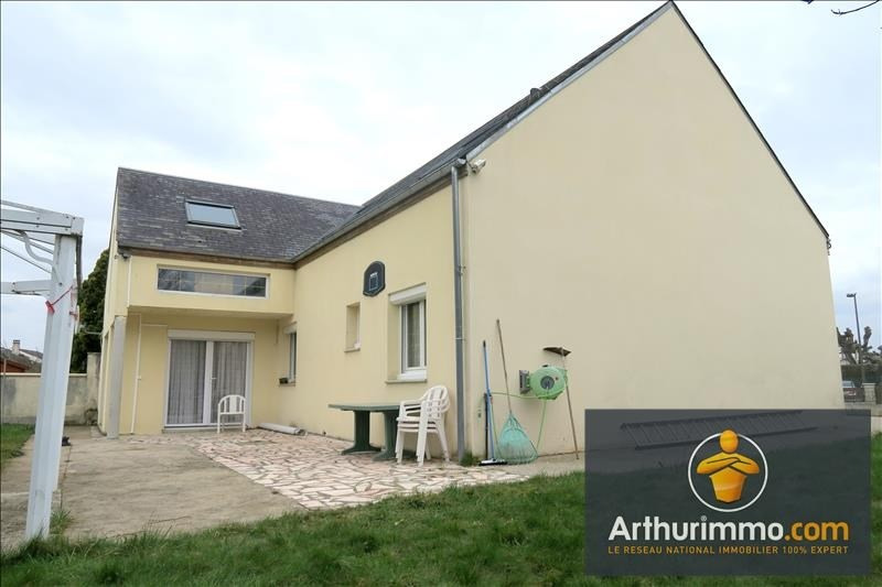 Vente maison / villa Savigny le temple 378 000€ - Photo 1