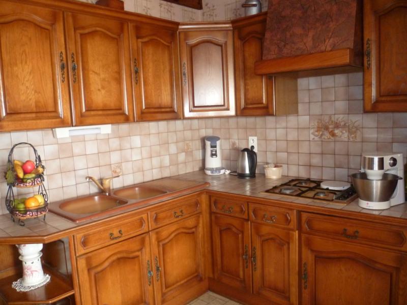 Vente maison / villa Bessenay 290000€ - Photo 5