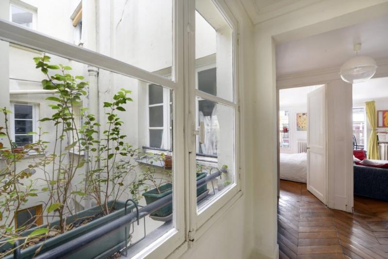 Vente de prestige appartement Paris 9ème 1095000€ - Photo 9