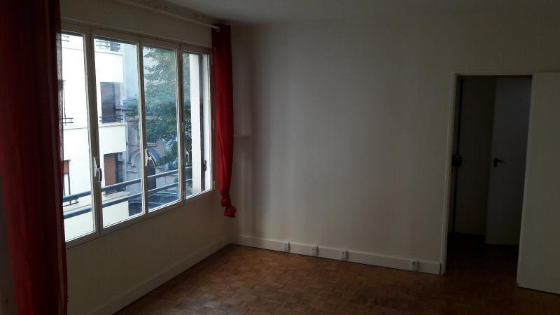 Location appartement Paris 16ème 825€ CC - Photo 2