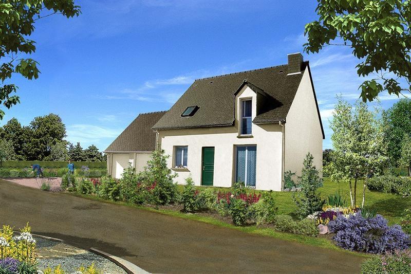 Maison  5 pièces + Terrain 432 m² Treillières (44119) par MAISONS LE MASSON NANTES