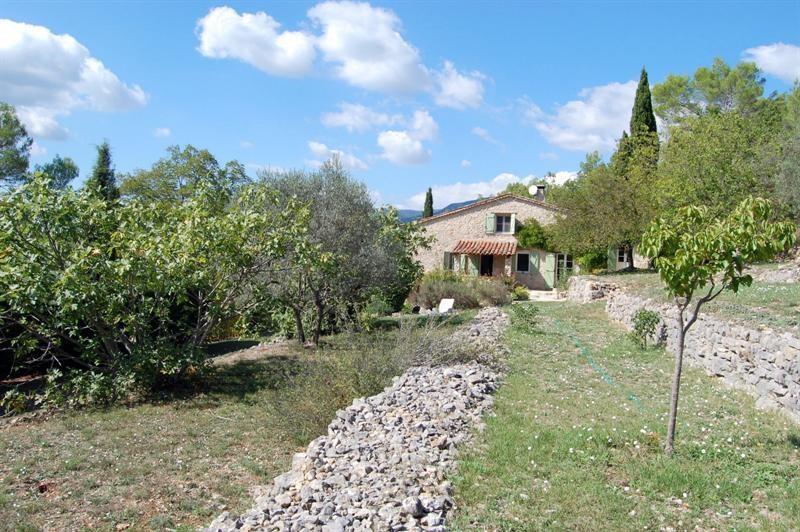 Vente de prestige maison / villa Seillans 650000€ - Photo 31