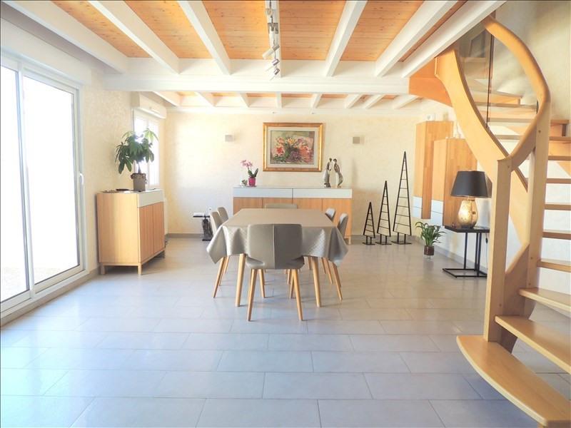 Vente appartement Cessy 658000€ - Photo 1