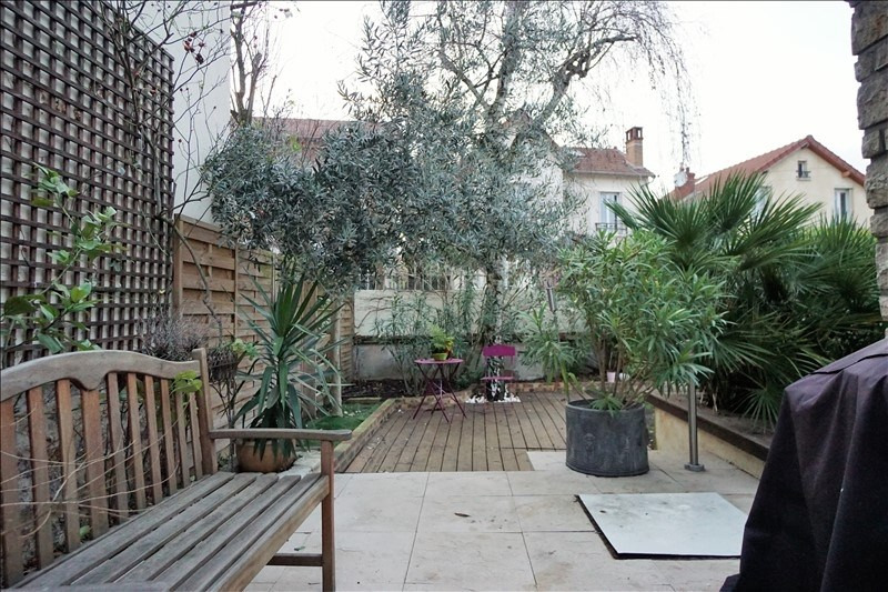 Vente maison / villa Colombes 927000€ - Photo 5