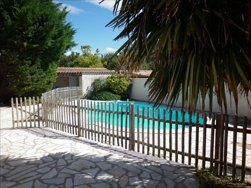 Vente maison / villa St vivien 305370€ - Photo 3