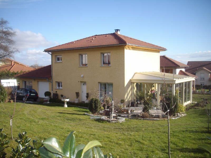 Vente maison / villa Collonges 580000€ - Photo 1