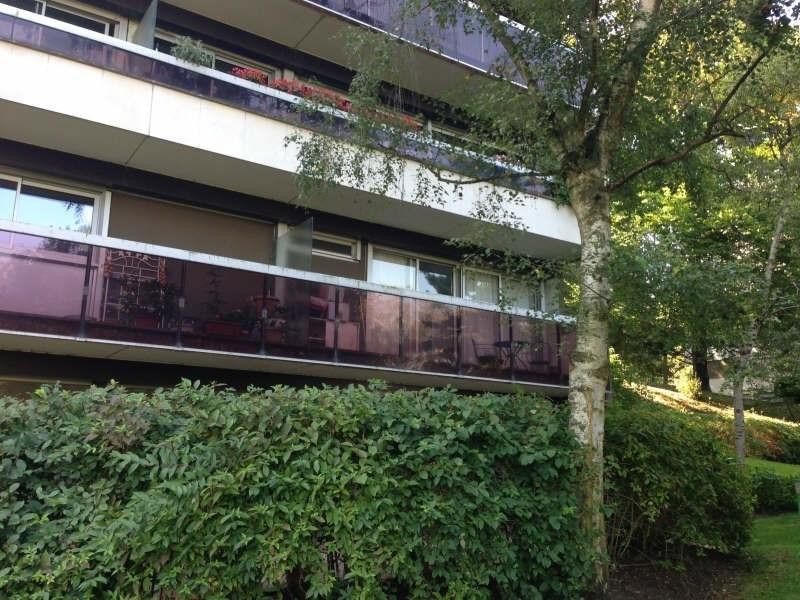 Rental apartment Meudon 750€ CC - Picture 1