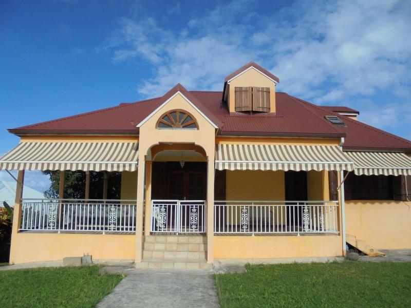 Vente maison / villa Capesterre belle eau 335000€ - Photo 13