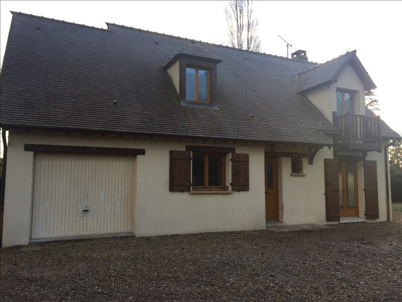 Location maison / villa Pacy sur eure 1 150€ CC - Photo 1