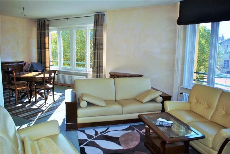Sale apartment Roanne 135000€ - Picture 1