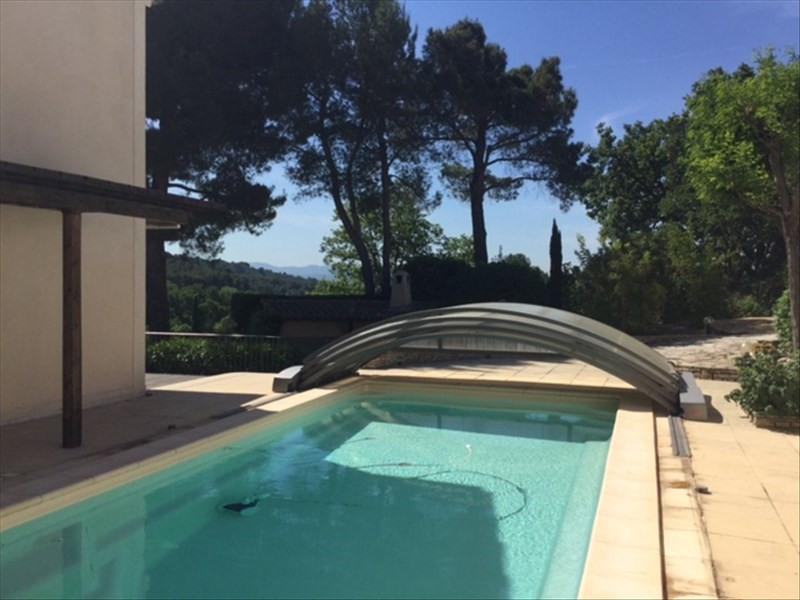Verkoop van prestige  huis Eguilles 697000€ - Foto 2
