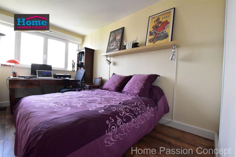 Vente appartement Nanterre 390000€ - Photo 8