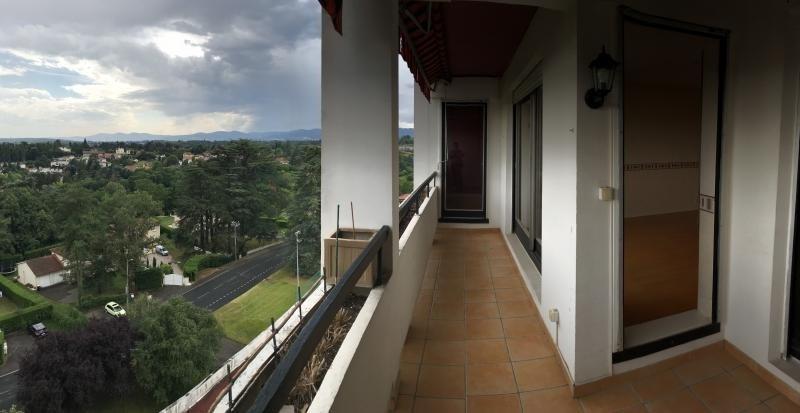 Affitto appartamento Ecully 1004€ CC - Fotografia 5
