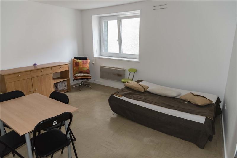 Rental apartment Nantua 250€ CC - Picture 3