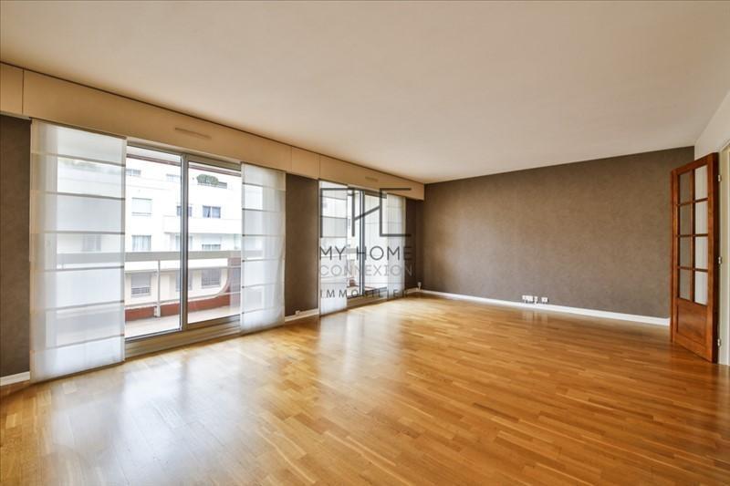 Vente appartement Courbevoie 655000€ - Photo 3