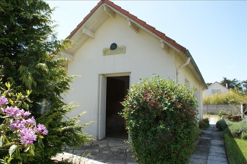 Vente maison / villa St brevin l ocean 202500€ - Photo 4