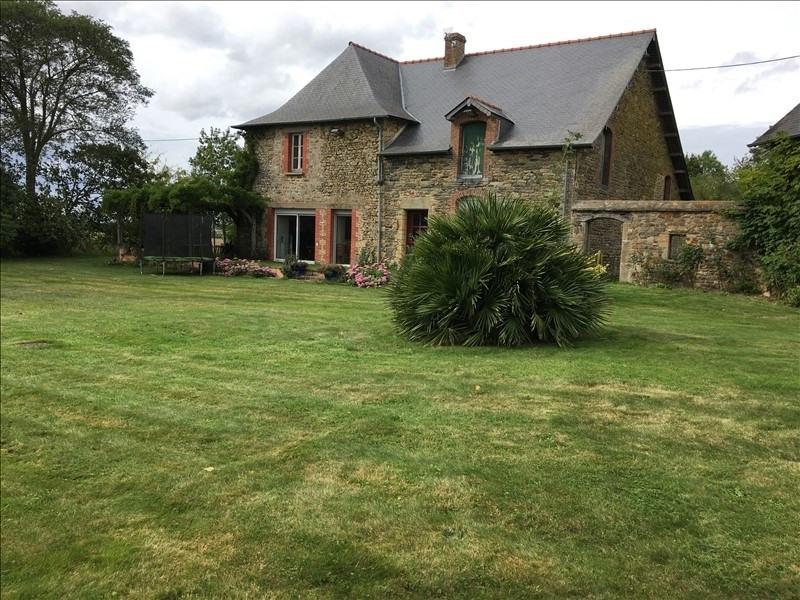 Sale house / villa Marcille robert 323 950€ - Picture 1