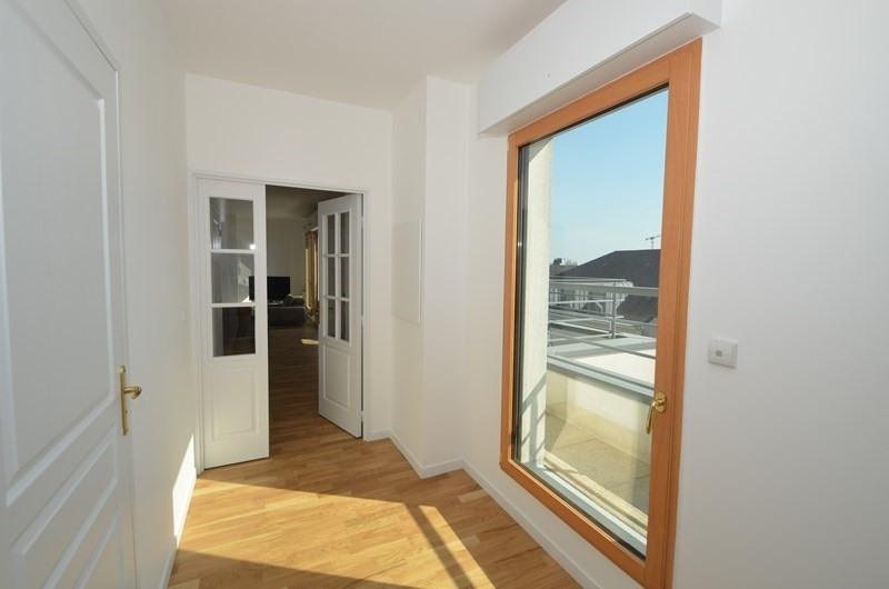 Vente de prestige appartement Nantes 620000€ - Photo 5