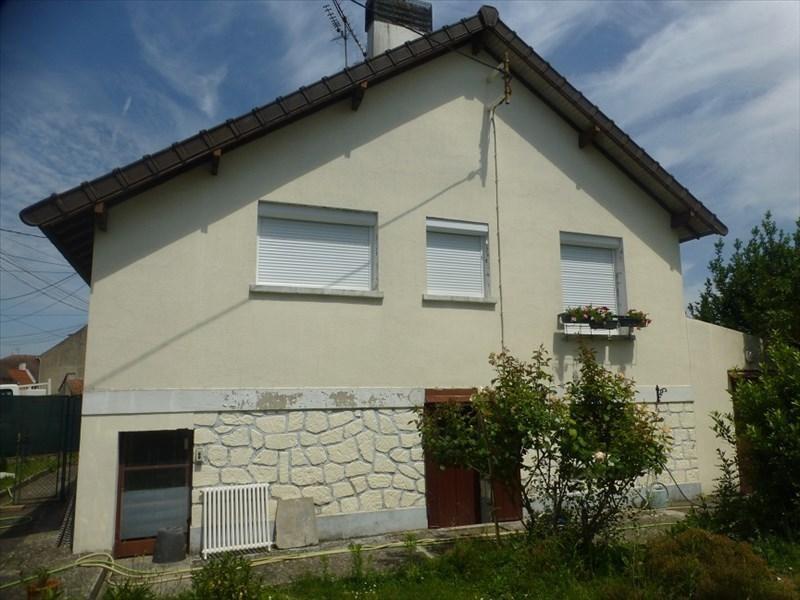 Affitto casa Claye souilly 1150€ CC - Fotografia 2