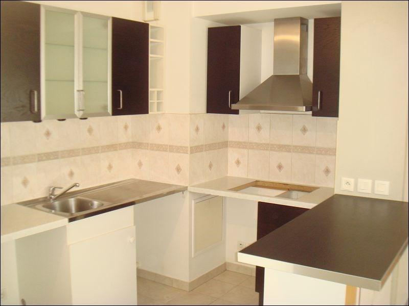 Rental apartment Juvisy sur orge 1024€ CC - Picture 2