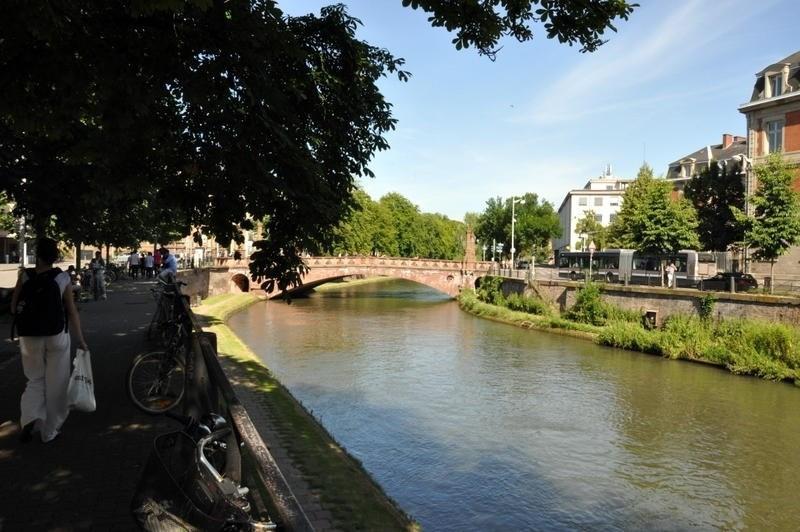Vente Local commercial Strasbourg 0