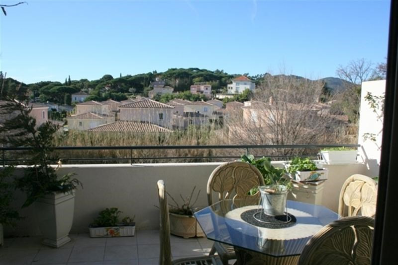 Sale apartment Les issambres 360 000€ - Picture 7