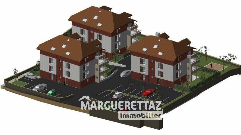 Vente appartement Amancy 262000€ - Photo 4