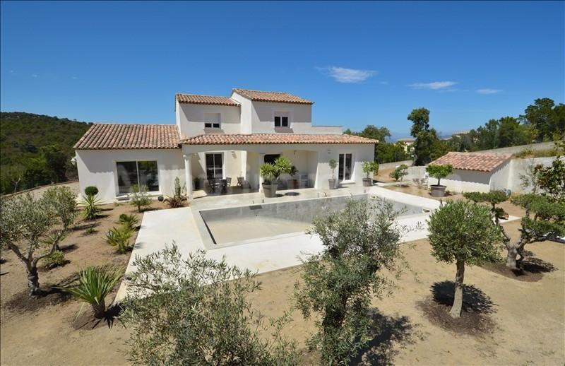 Deluxe sale house / villa St aygulf 779 000€ - Picture 1
