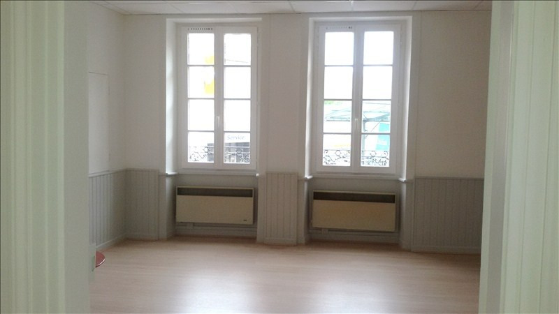 Location appartement Bourbon l archambault 380€ CC - Photo 1