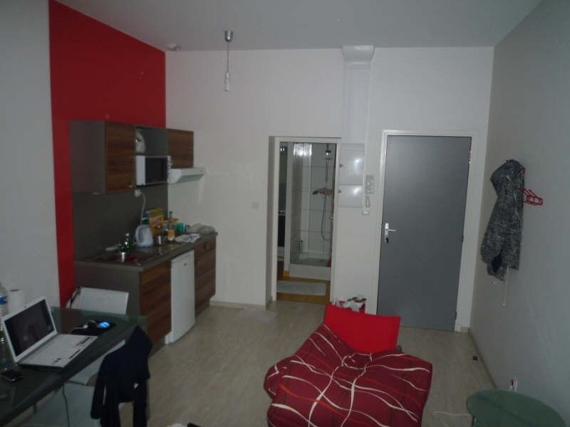 Rental apartment Moulins 357€ CC - Picture 1