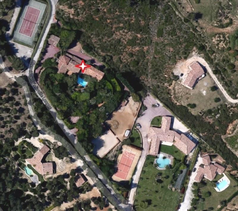 Verkoop van prestige  huis La cadiere d azur 1480000€ - Foto 1