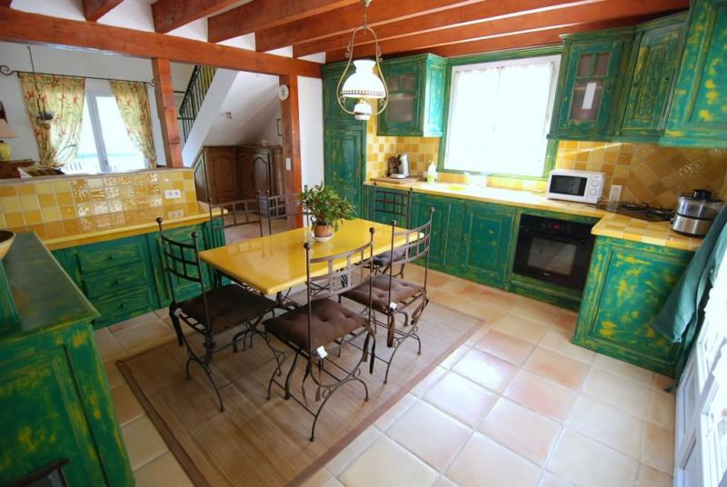 Sale house / villa Salernes 526000€ - Picture 17
