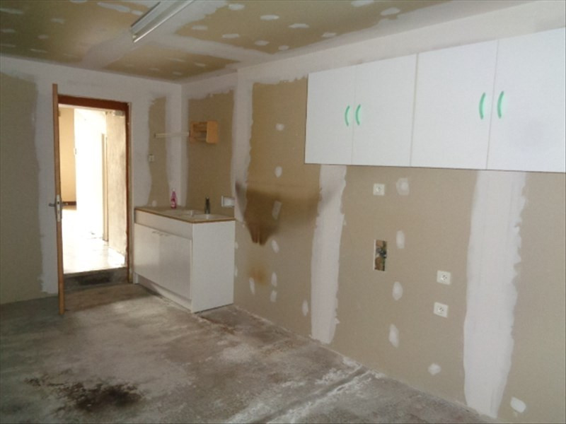 Vente maison / villa Ruffigne 39000€ - Photo 2