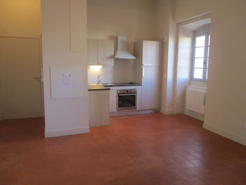 Rental apartment Nimes 546€ CC - Picture 1