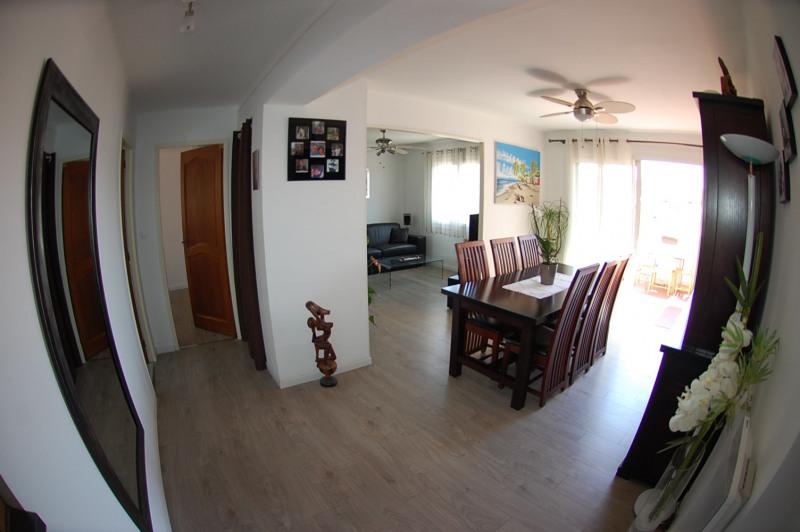 Sale apartment Six fours les plages 202000€ - Picture 1