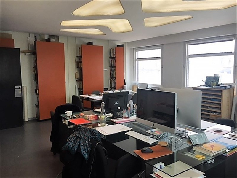 Sale office Strasbourg 265 000€ - Picture 1