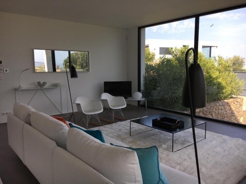 Location vacances appartement Le golfe juan 5400€ - Photo 15