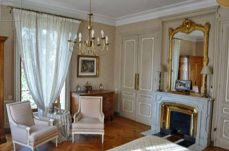 Deluxe sale house / villa Neuville sur saone 1100000€ - Picture 10