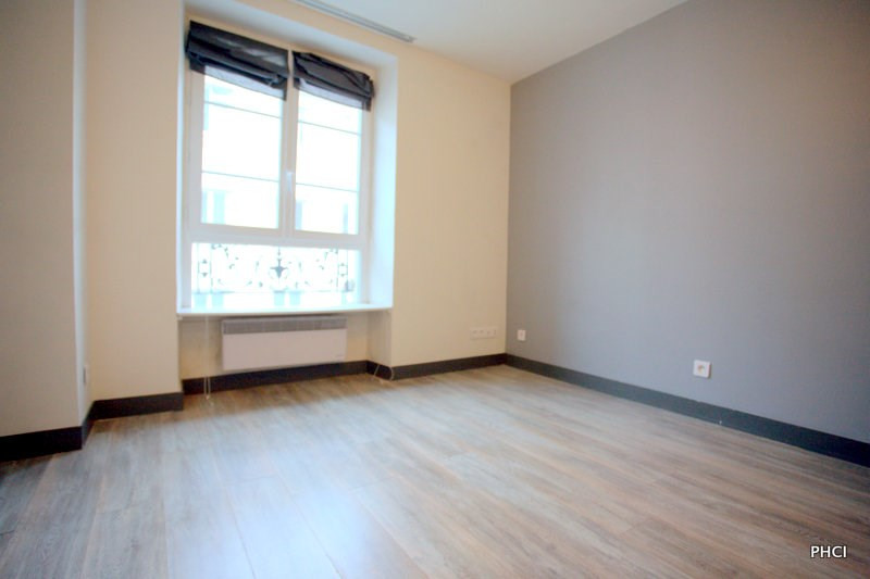 Sale apartment Paris 2ème 189 000€ - Picture 1