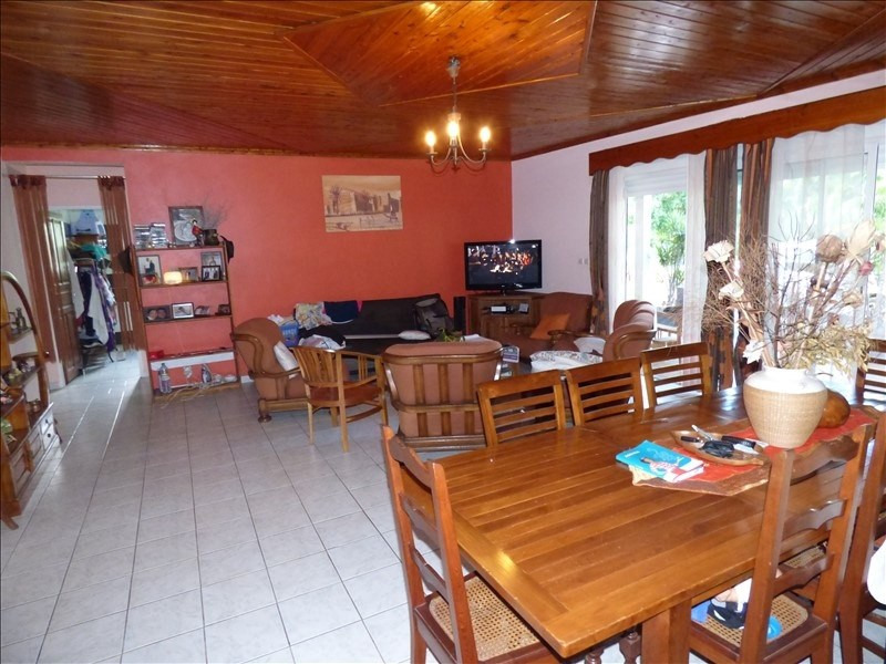 Vente maison / villa La riviere 296800€ - Photo 2