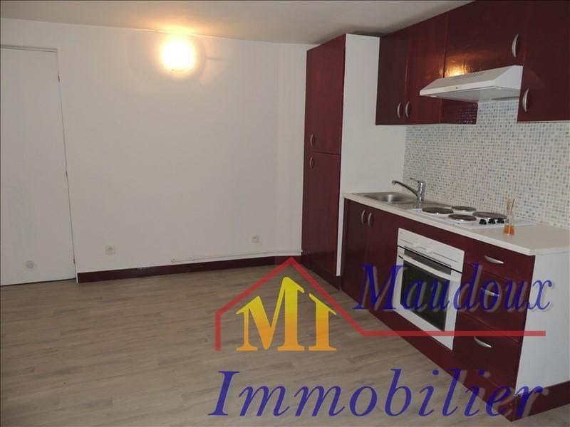 Location appartement Dieulouard 475€ CC - Photo 1