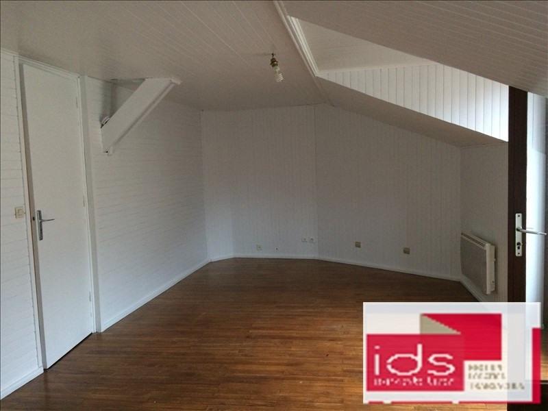 Investimento casa Barraux 211000€ - Fotografia 1